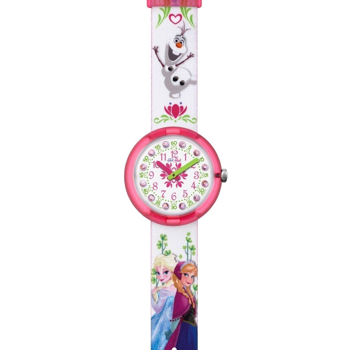 swatch orologio bambina