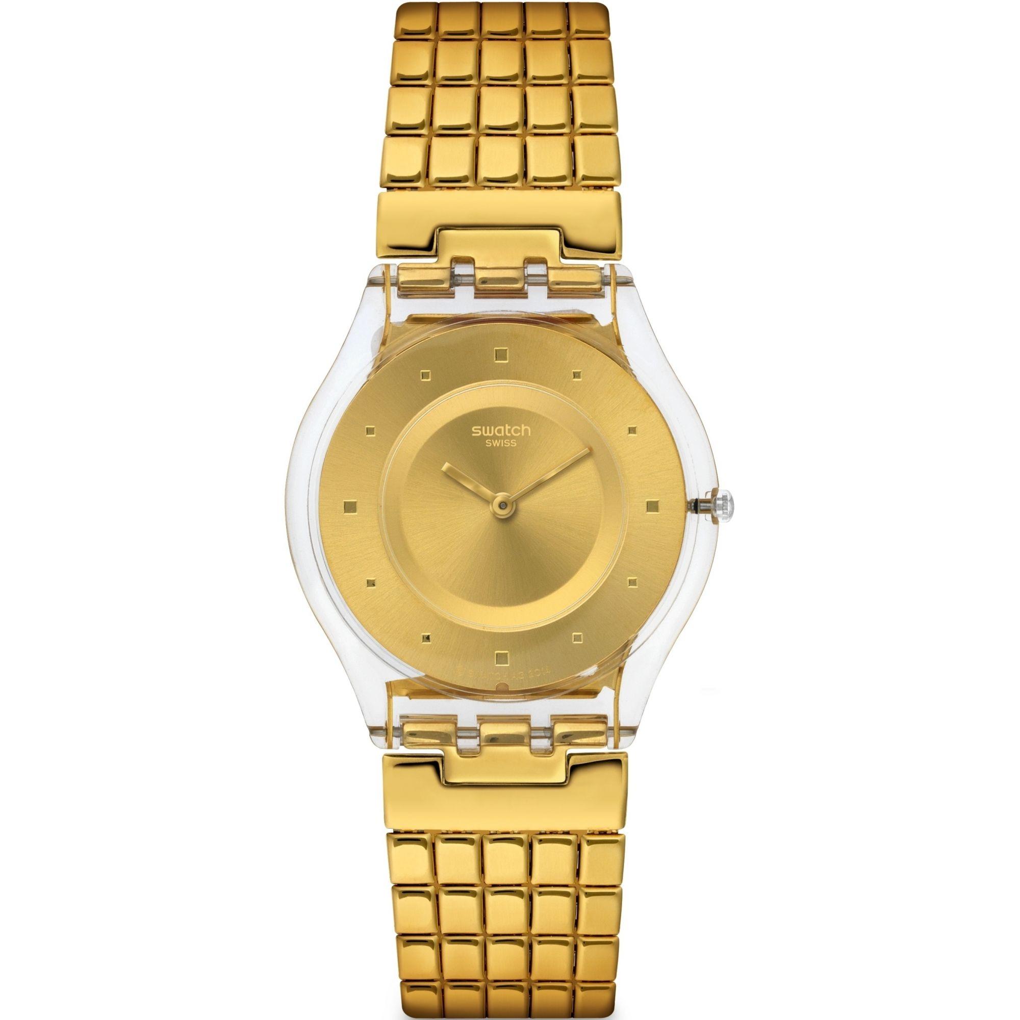 Favorito Orologi Swatch - maronogioielli - Orologio Swatch bracciale  WP89