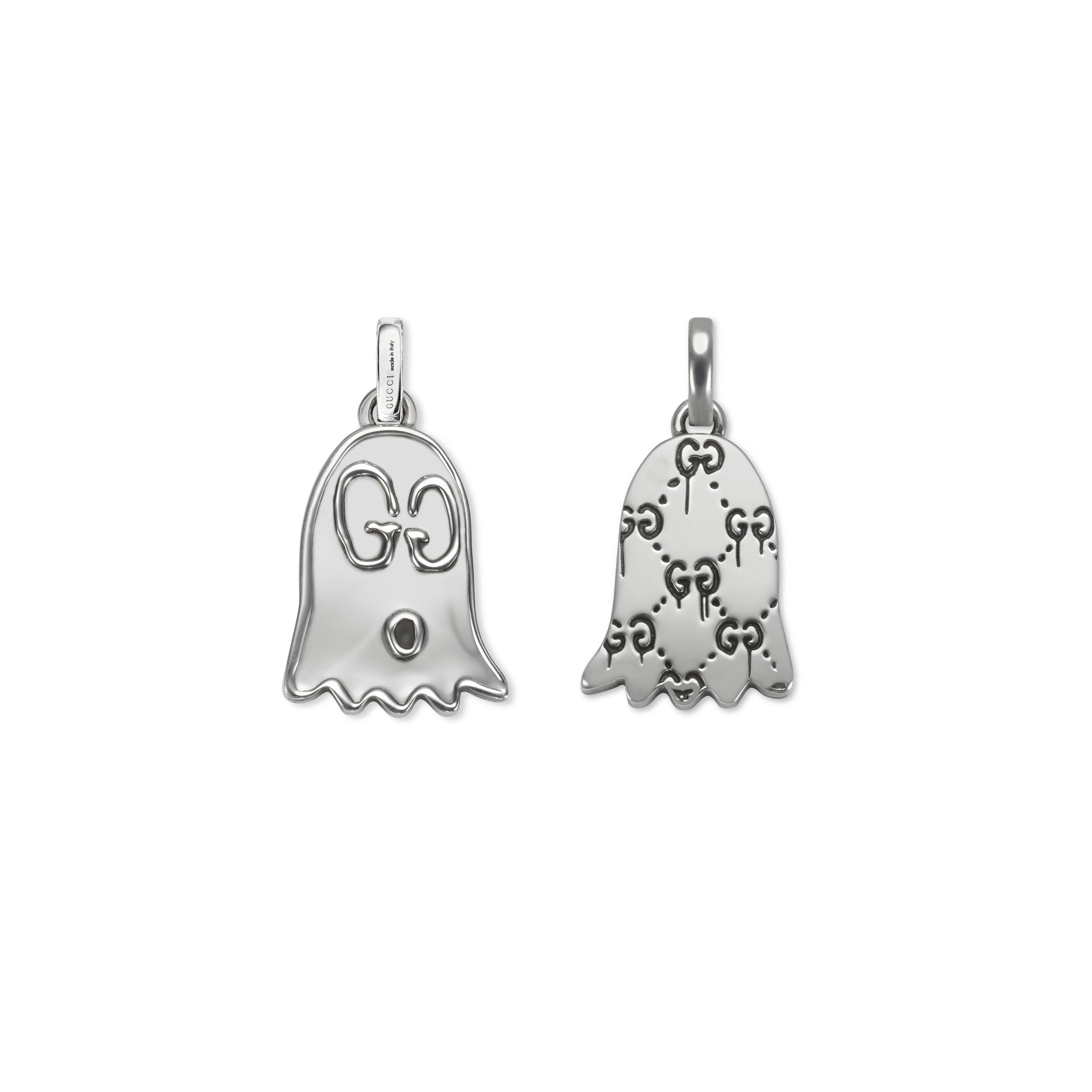 e0f4d371d96 Zancan Bracelet in silver and