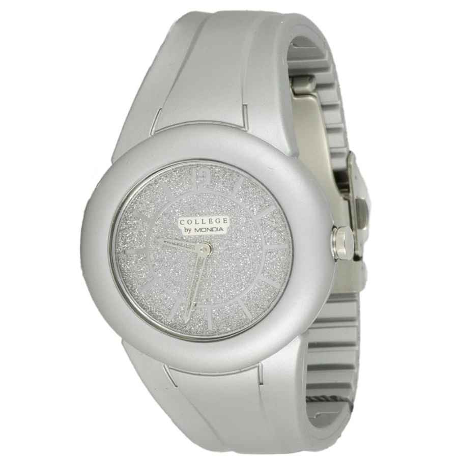 Mondia watch Women's College of Rubber 29mm Ref.MC006-GEN