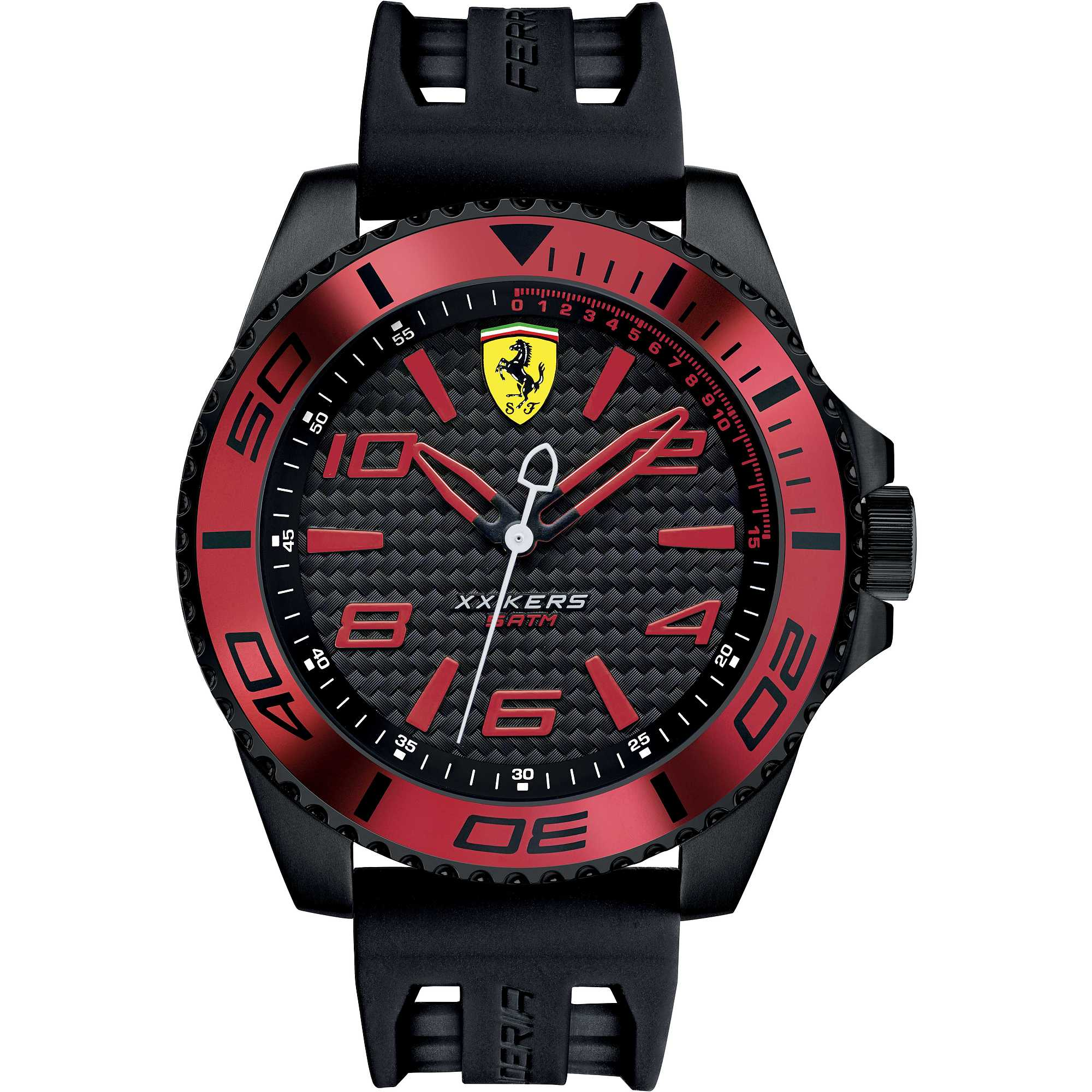 Watch Scuderia FERRARI FER0830306