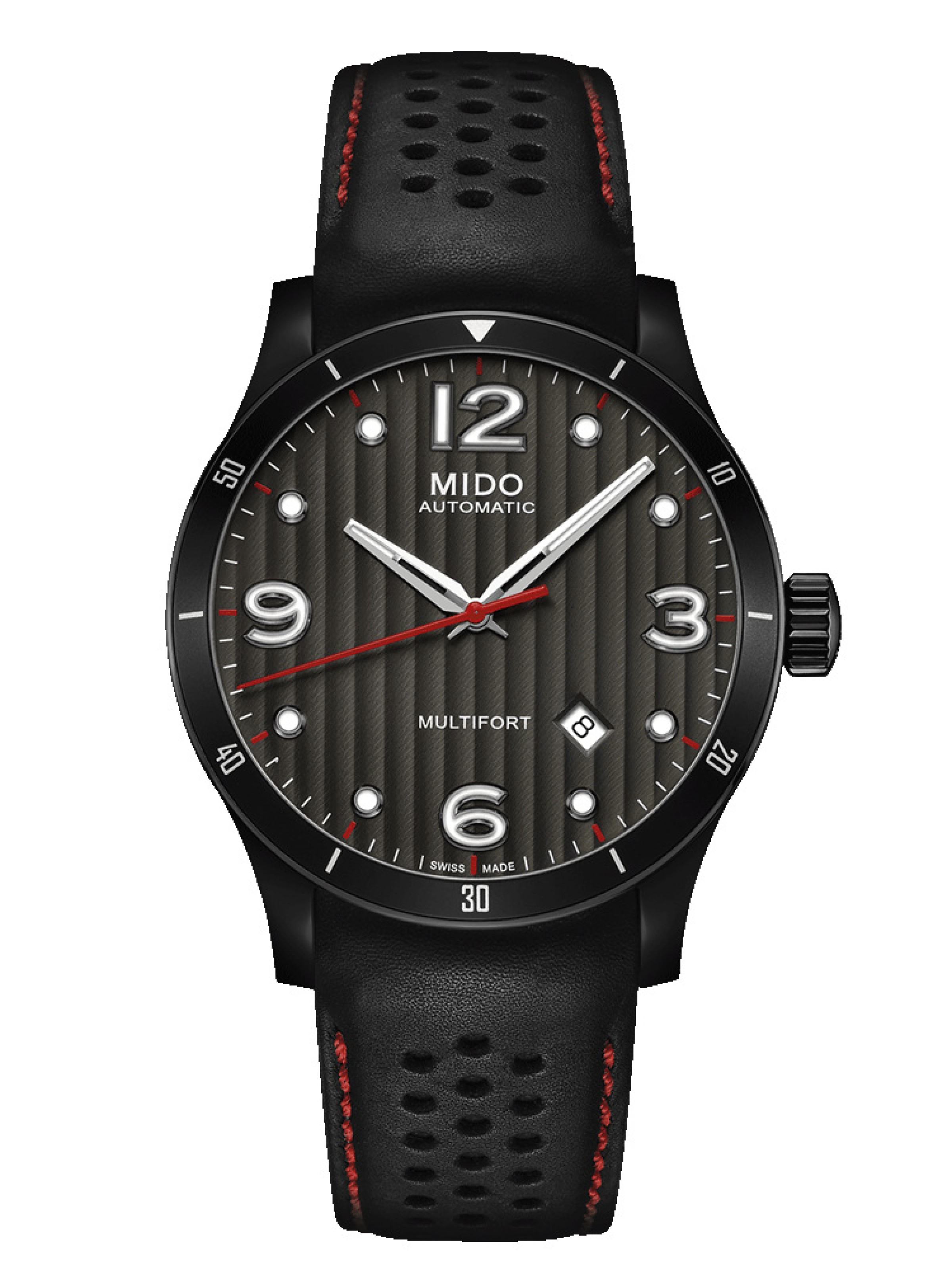 Watch Mido Man M025.407.16.061.00