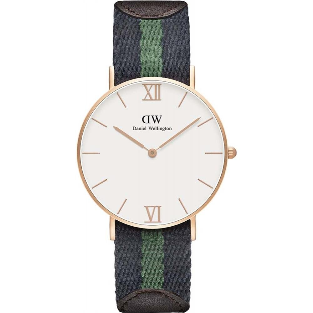 Daniel wellington unisex watch 36mm Grace Watches rose gold 0553DW