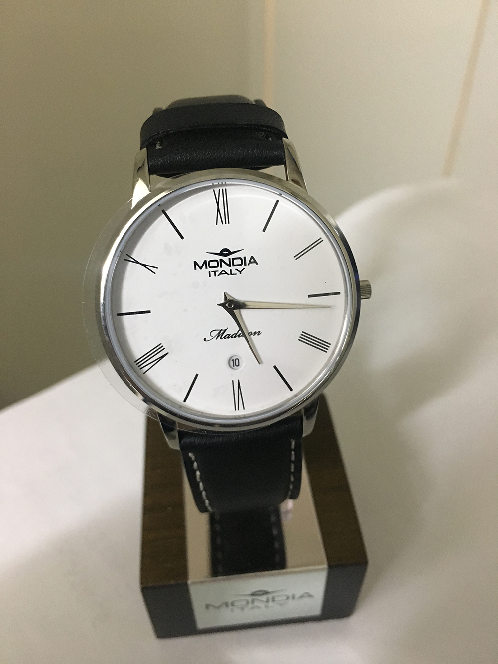 Mondia mens watch madison 40mm MI770-6CP