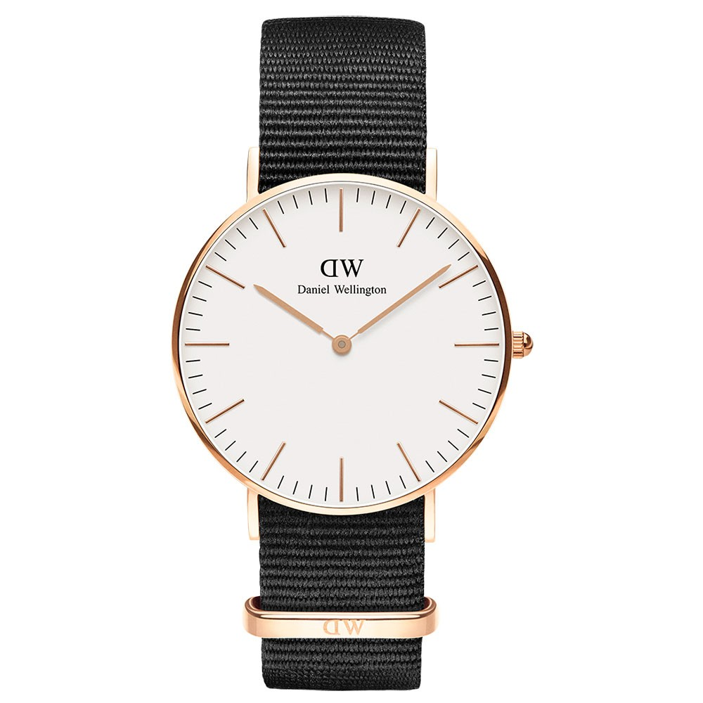 Daniel Wellington watch-Classic 36mm Cornwall DW00100259