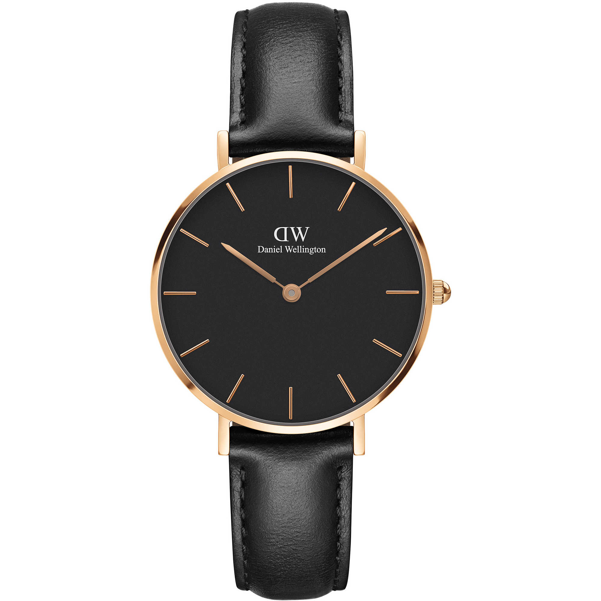 Daniel Wellington Classic Petite 32mm Sheffield rose DW00100168