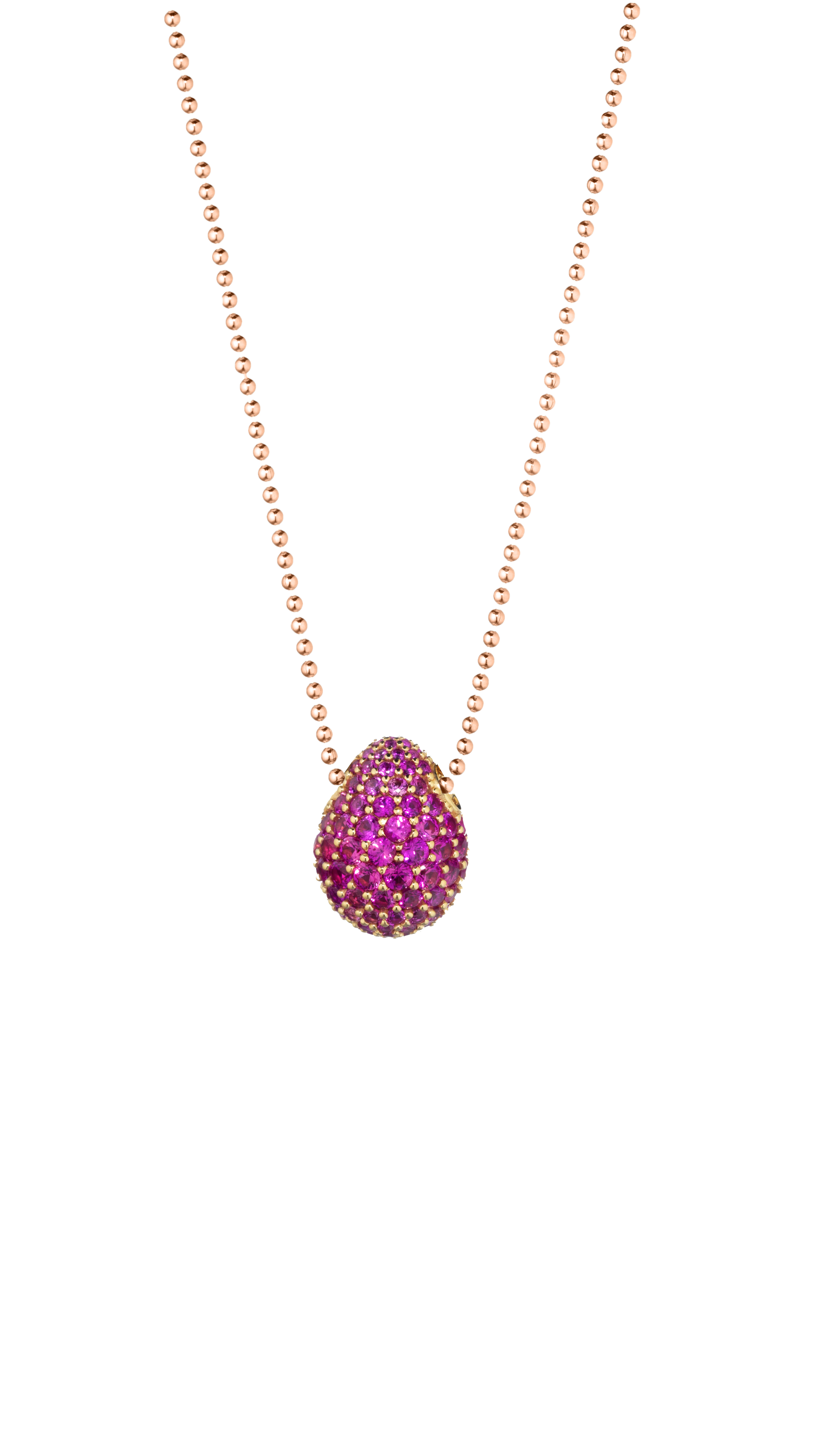 Collana Berry Field N 9 Faberge Medium