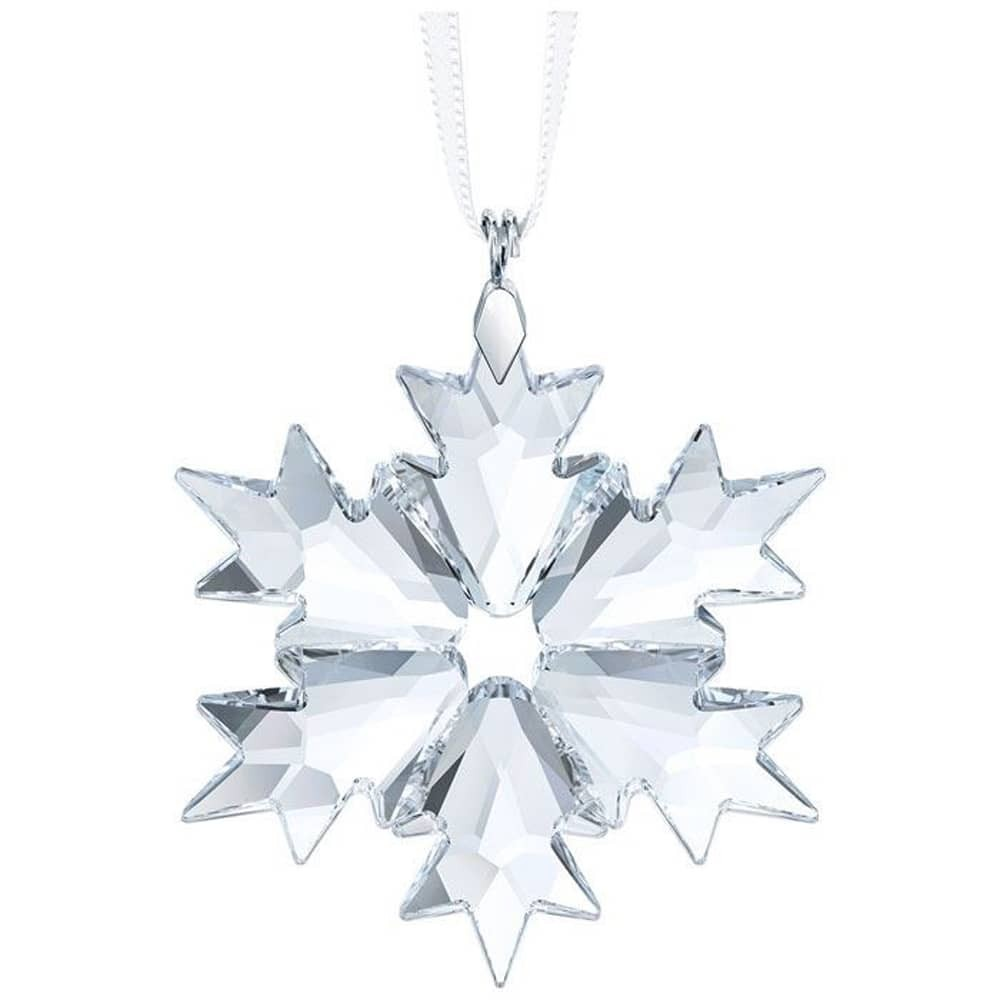 Swarovski DECORATION SNOWFLAKE SMALL 5349843