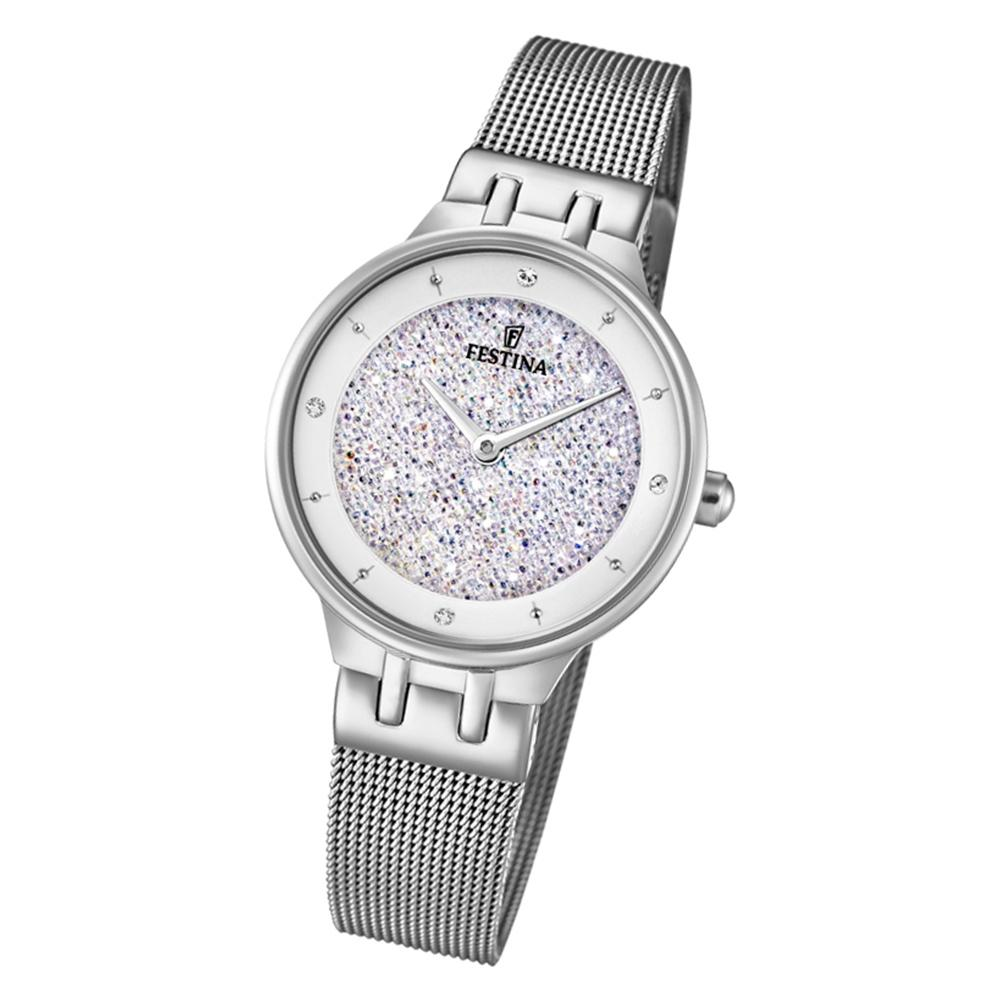 Festina Watch Time Only Festina Mademoiselle F20385/1