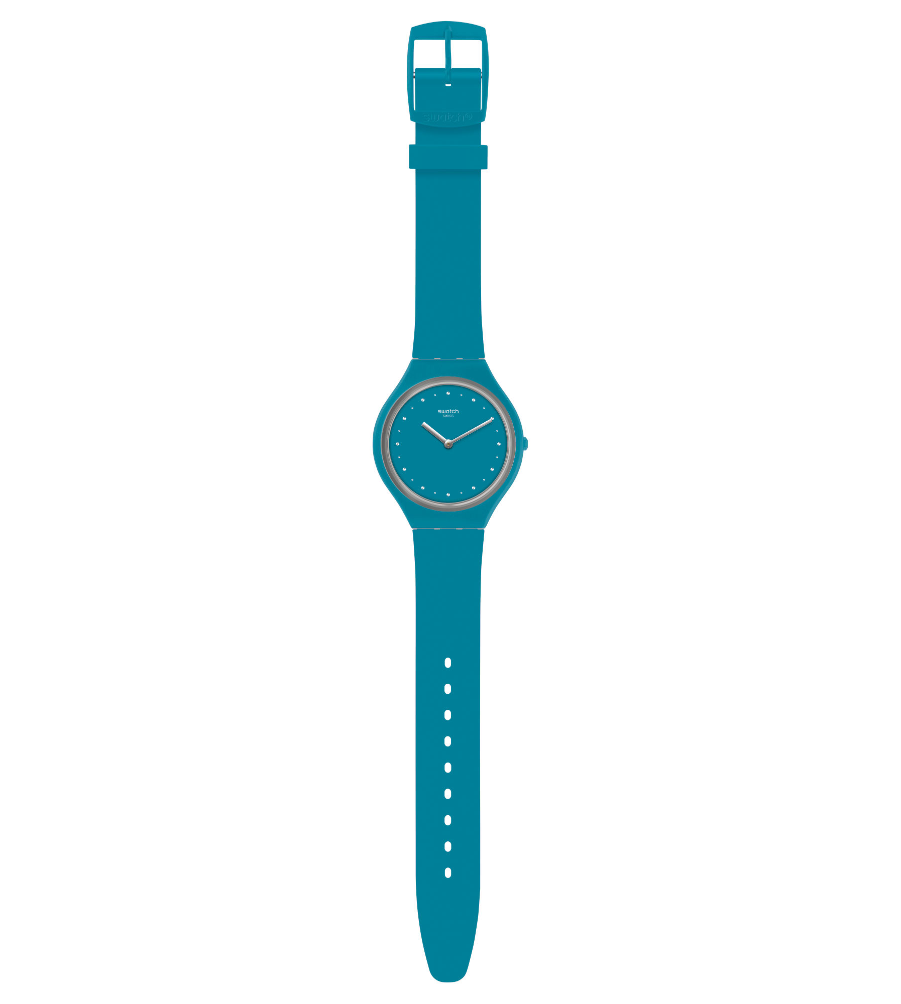 SWATCH WATCH UNISEX SKINAUTIQUE REF. SVOL100
