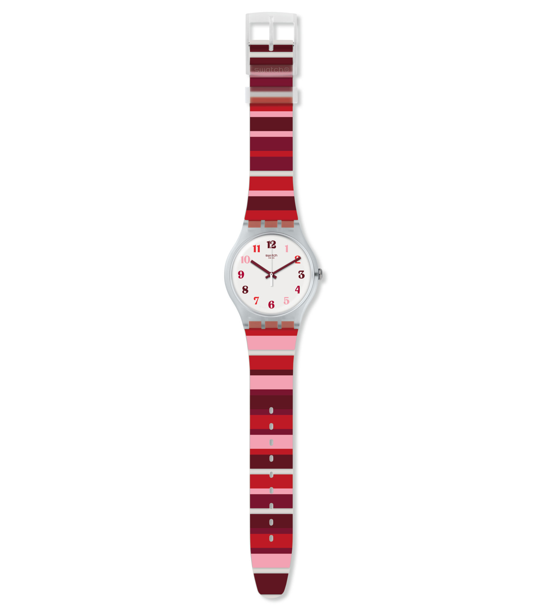 SWATCH WATCH UNISEX SUNSET THE SETTING SUN REF. SUOK138