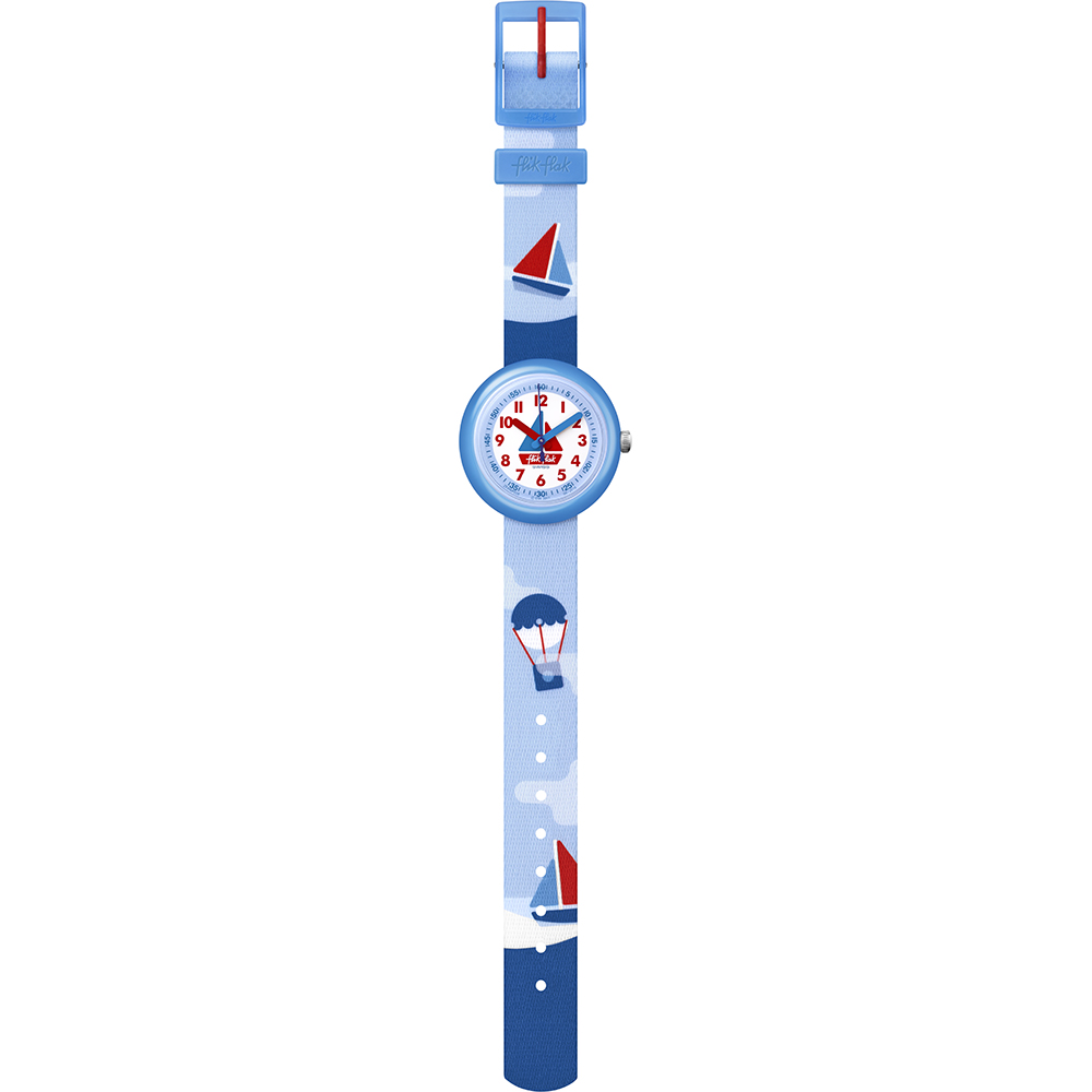 SWATCH OROLOGIO BAMBINO SEA FRIENDS FPNP028