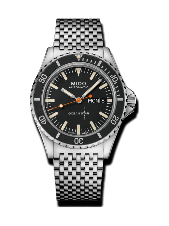 MIDO mens Watch Star Ocean M026.830.11.051.00