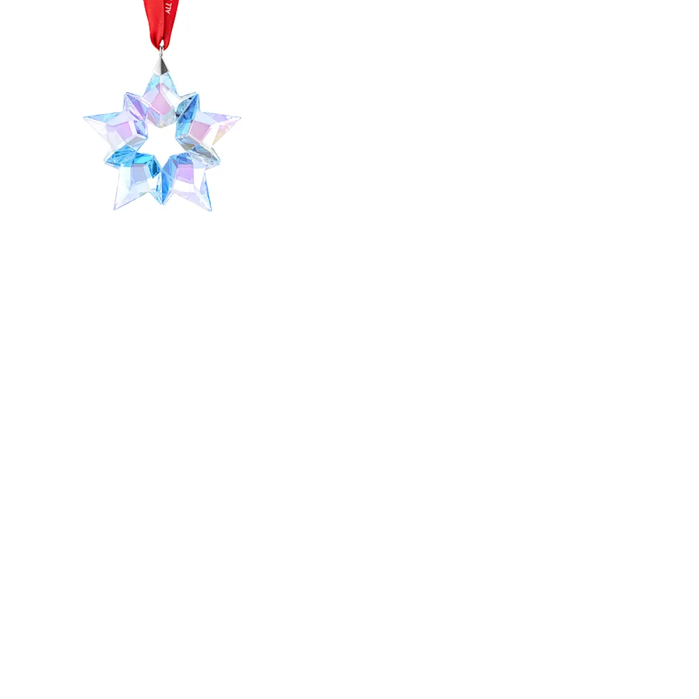 Swarovski Christmas Decoration 25th Anniversary by Mariah Carey 5543287