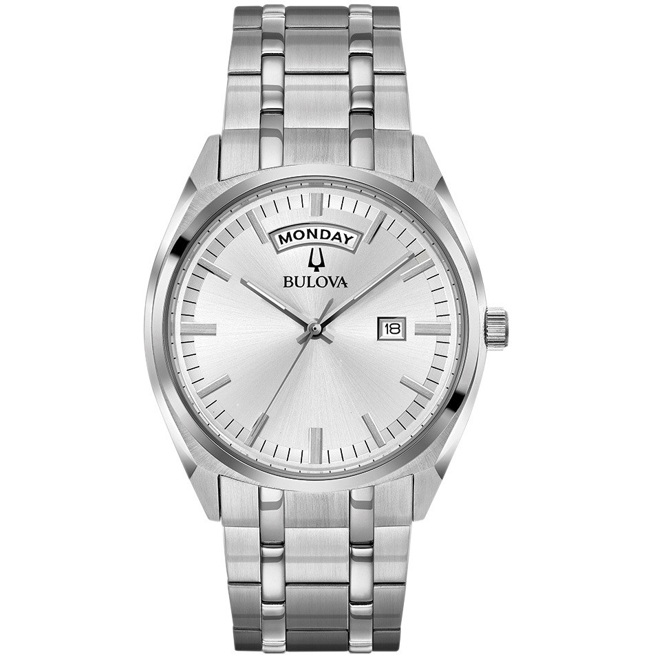 BULOVA Men's Watch Classic 96c127