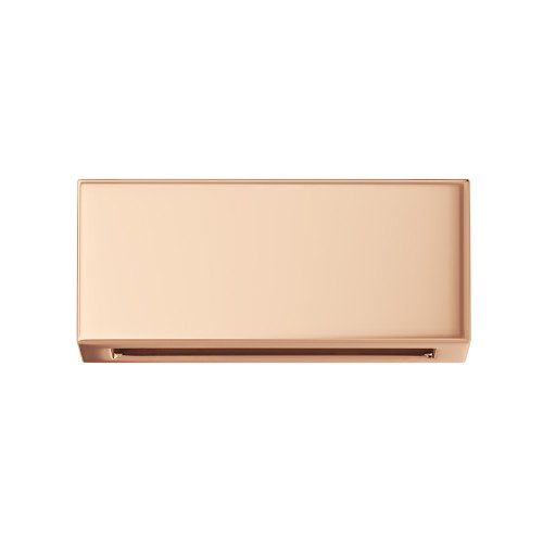 ELEMENTS ELEMENT BARRETA ROSE GOLD DCHF3310