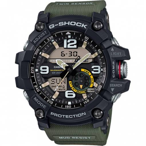 Casio G-Shock G-1000-1A3ER