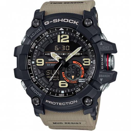 Casio G-Shock G-1000-1A5ER