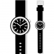 Watch POP SWATCH great man woman POPLOOKING PNB100 collection case 45mm