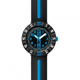 Flik Flak Swatch watch blue baby BLUE AHEAD FCSP031