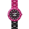 Flik Flak Swatch watch girl including beach towel BATGIRL FFLP004