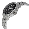 GUCCI watch woman DIVE sapphire crystal 32mm medium YA136403