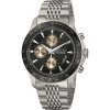 GUCCI mens watch automatic chronograph G-TIMELESS chrono 46mm YA126214