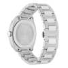 GUCCI man watch G-TIMELESS steel blue silver YA142303