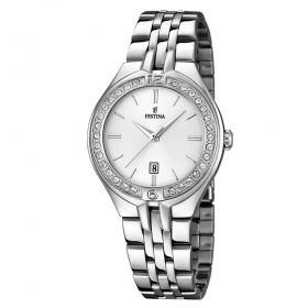 FESTINA watch woman ONLY TIME