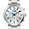 Stroili mens watch chrono multifunction sport 42mm 1624248