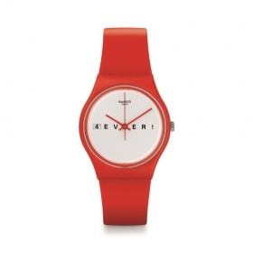 SWATCH woman Watch 4EVERFEVER