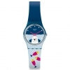 SWATCH woman Watch FISH ME BABY LN152 seal fish 25mm