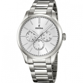 FESTINA mens watch Multifuncti