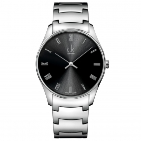 CALVIN KLEIN Watch men\'s CLASS