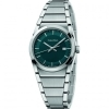 CALVIN KLEIN woman Watch STEP only time, mineral glass 30mm K6K3314L