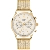 Henry London man watch Westminster chrono date 41mm HL41-CM-0020