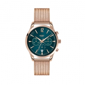 Henry London mens watch Stratf