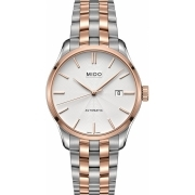 MIDO man watch automatic BELLUNA II sapphire crystal 40mm M024.407.22.031.00