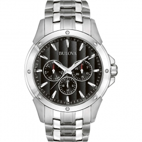 Bulova mens Watch chronograph