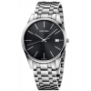CALVIN KLEIN Watch man TIME only time black 40 mm K4N21141