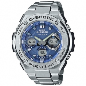 CASIO G-shock watch G-steel, r
