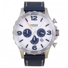 FOSSIL man watch date chrono m