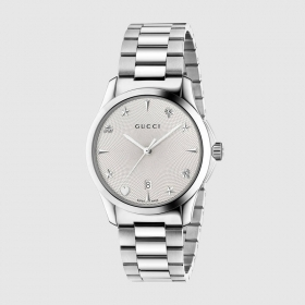 GUCCI Unisex Watch Gucci YA126