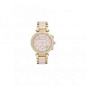 Quartz watch Women Michael kor