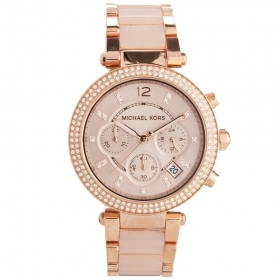Michael Kors Watch Parker shad