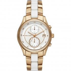 Michael kors Quartz Watch Women's briar MK6466