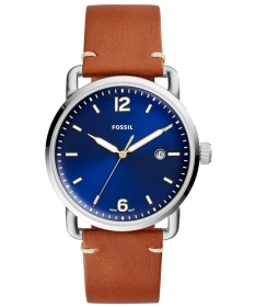 watch only time man Fossil Minimalist FS5325