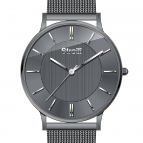 Quartz watch Man Stroili classic collection 1627199