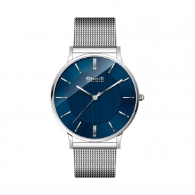 Quartz watch Man Stroili classic collection 1626937