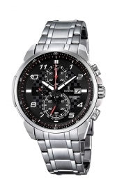 watch men's chronograph quartz Festina F6842/4